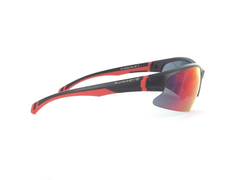 Swiss Eye Flash 12241 Sonnenbrille Sportbrille