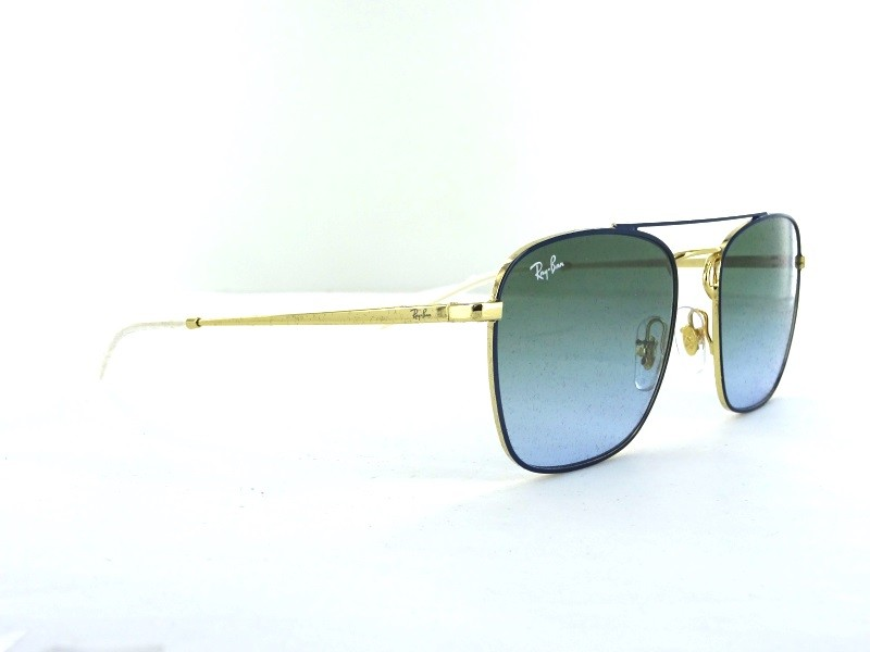 Ray Ban RB3588 9062/I7 Sonnenbrille nWGVJ6uh7