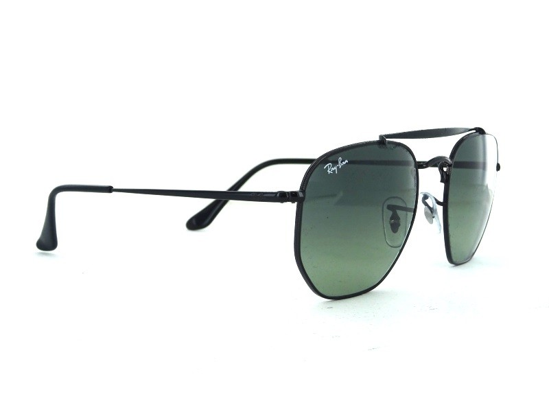 Ray Ban RB3648 002/71 The Marshal 51 Sonnenbrille verglast a4JSq9Sc