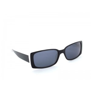 Berlin Eyewear - Wannsee - Co. 01 - Black/White