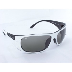 Serengeti - Larino 7393 - Shiny White-Black