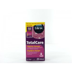 Total Care Reiniger, 30ml
