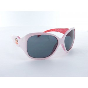 Paul Frank - KIDS - Velocity Girl - White/Pink